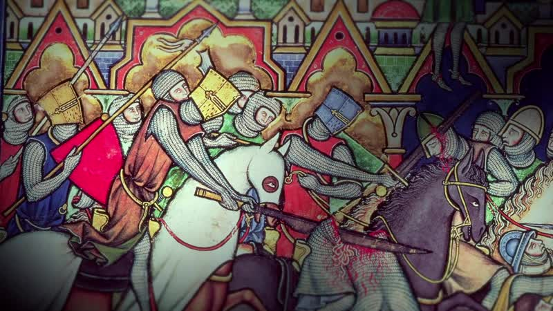 08 1 Плантагенеты От Генриха II до Иоанна Безземельного