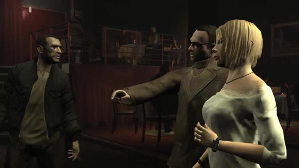 Не через призму ностальгии обзор Grand Theft Auto 4 EFLC