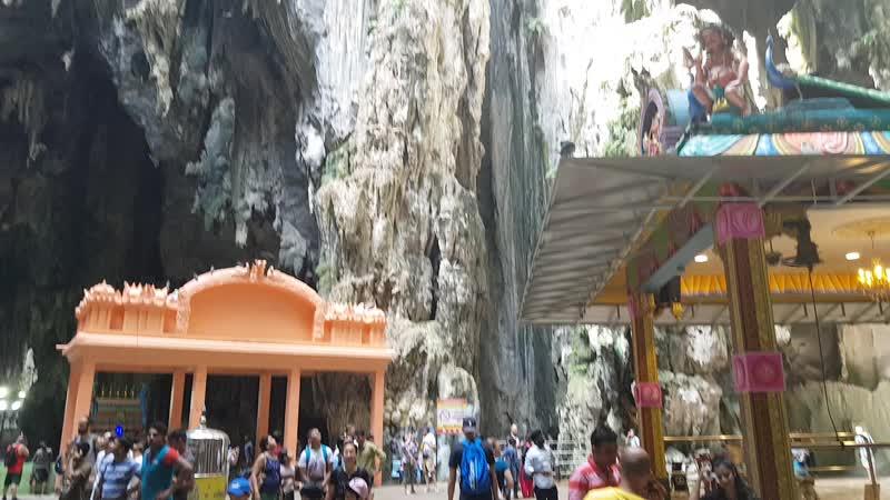 Batu caves Kuala lampure
