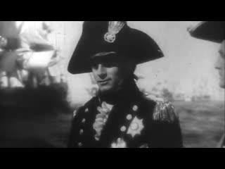 Horatio nelson / napoleon bonaparte