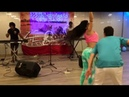 "Romina, Xavi Edu 11th Beach Festival ZoukLambada Bcn ensayo ""So far away"" MN Pro"