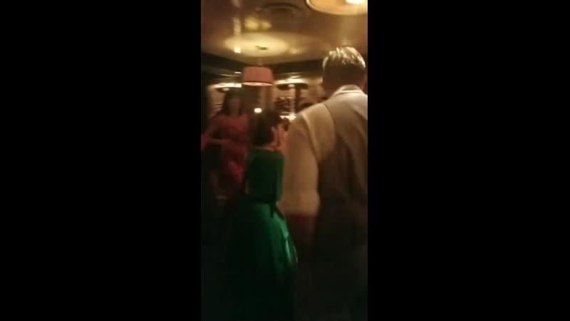 Свадьба Челси и Чейса в Нью Йорке 06 07 19