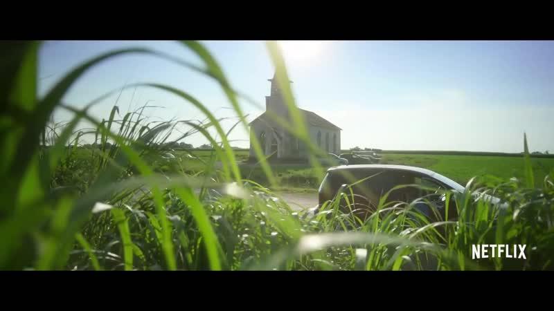 В высокой траве Русский трейлер Субтитры Фильм 2019 N