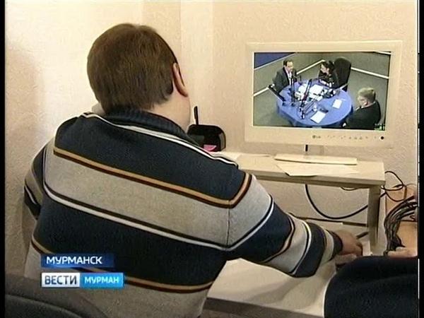 Мурманская область заканчивает подготовку к переходу на цифровое телевещание