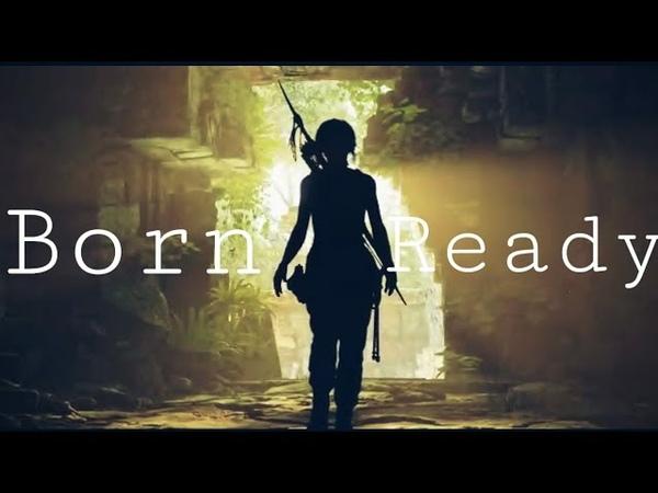 Lara Croft  BORN READY  SOTTR GMV