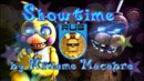 Madame Macabre - Showtime [Russian cover by DariusLock] ||| FNAF 2 Song |||