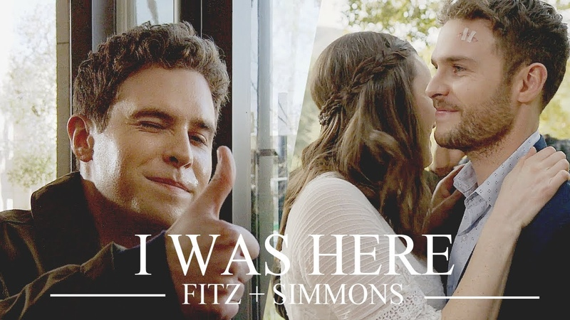 Fitz Simmons I Was Here 5x22