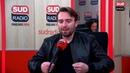 Laurent Obertone La France est devenue un bidon d'essence et il manque l'étincelle