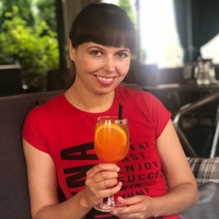 Виктория Грешнякова