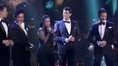 IL DIVO Lea Salonga A Whole New World 10-3-2014