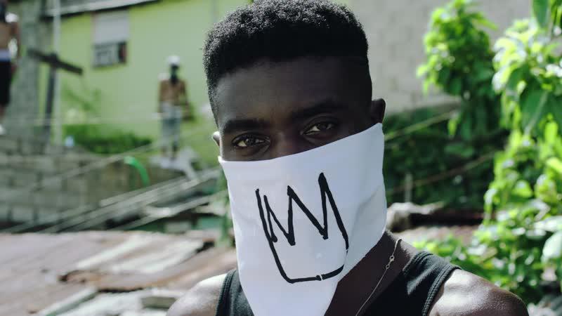 Tinie Tempah ft. Wizkid - Mamacita