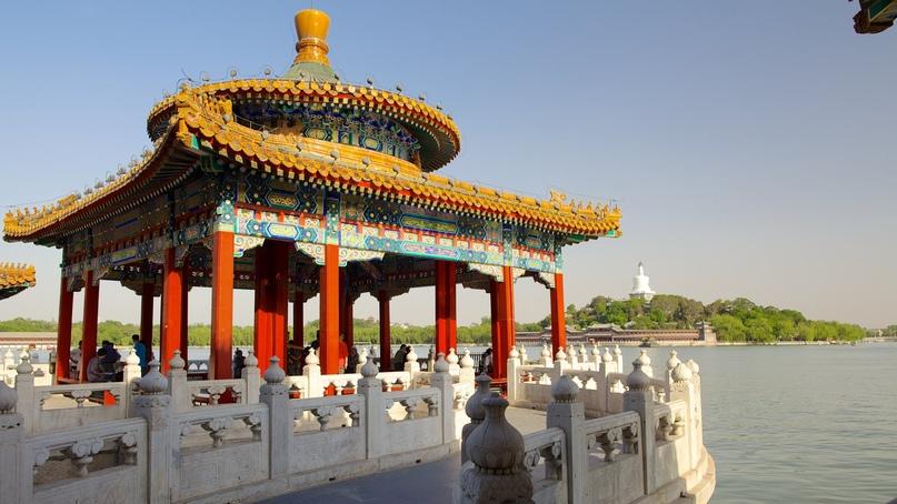 Что посмотреть в Пекине?, изображение №10