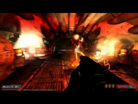 Прохождение DOOM 3: BFG Edition Resurrection of Evil Часть 4