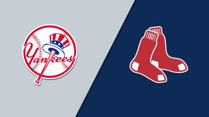 AL 06.09.2019 NY Yankees @ BOS Red Sox 1 4