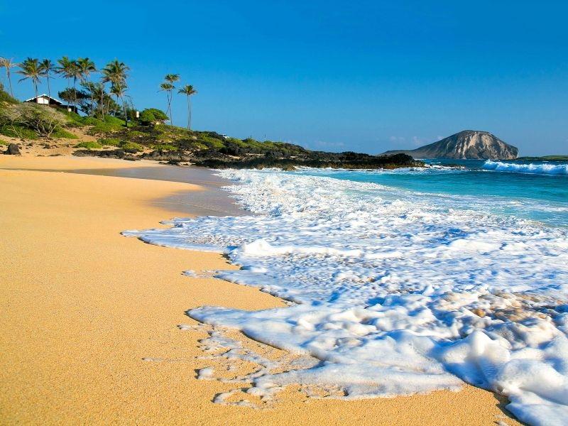 Отдохнуть на Гавайях бюджетно, изображение №6
