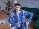 Фотоальбом человека Дмитрия Барышникова