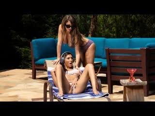 Emily addison, gianna dior - porn on tape | twistys.com lesbian sex big natural tits masturbation brazzers porn порно лесбиянки