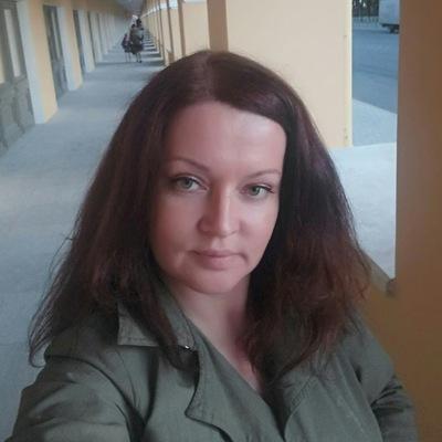 Ирина Абретова