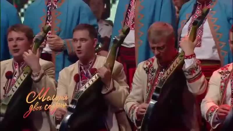 Национальная капелла бандуристов Украины