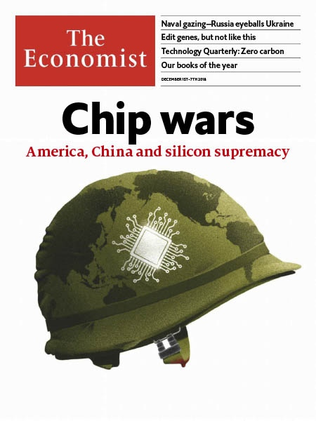 The Economist USA 12.1.2018