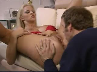 Hannah harper - anal delinquents