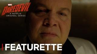 Marvel's Daredevil: Season 3   Featurette: The Return of Wilson Fisk HD   Netflix