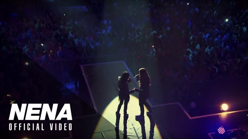 NENA | In meinem Leben [Official NICHTS VERSÄUMT TOUR Live Video]