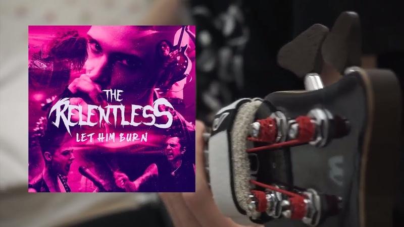 【AMERICAN SATAN】 The Relentless - Let Him Burn | Bass Cover