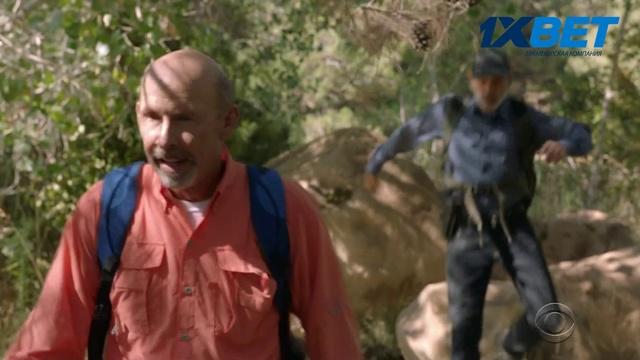 Морская полиция: Спецотдел 16 сезон 4 серия SunshineStudio