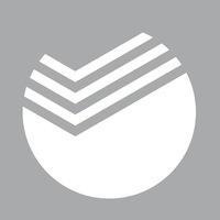 Логотип Сбербанк для бизнеса