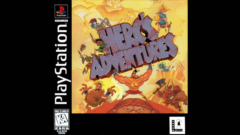 Level 9 Hercs Adventures Soundtrack 14 Something is wrong here