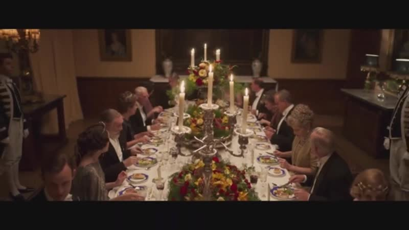 Аббатство Даунтон (2019) Трейлер