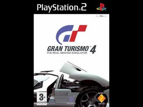 Gran Turismo 4 Soundtrack Aquasky Vs Masterblaster 777