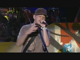 Linkin park - from the inside (summer sonic: live in tokyo 2006)