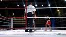 Nocaute da Atleta Vanderlucia ( Vandú ) no WRK de Kickboxing