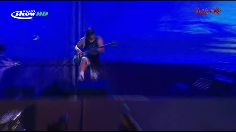 Metallica - Live at Rock in Rio (2011)