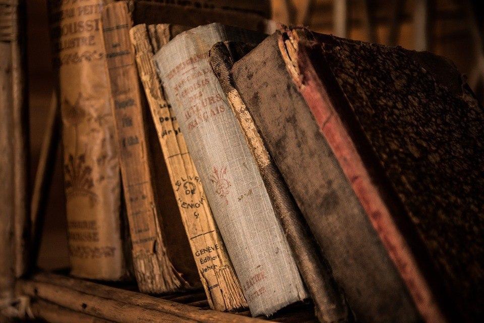 Выставка «Время читать Чехова» открылась в библиотеке на Рождественской