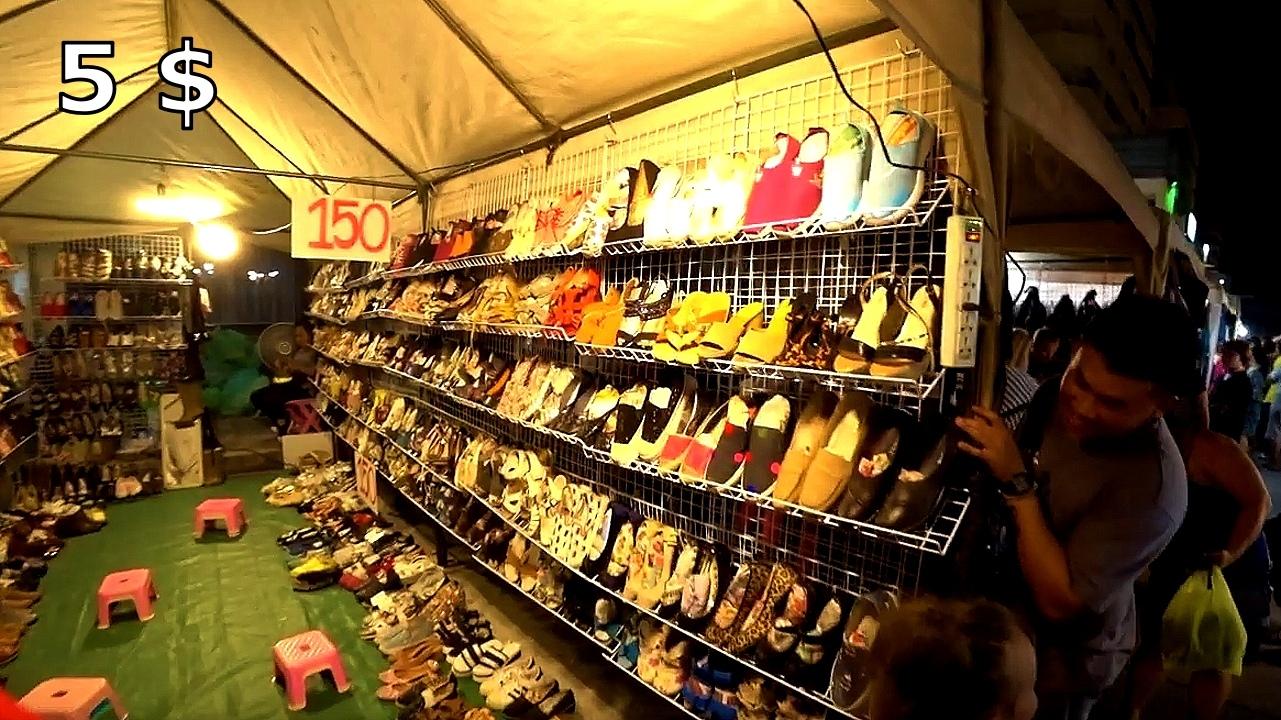 Цены на одежду и сувениры в Таиланде (фото). HruMJI1nnpE