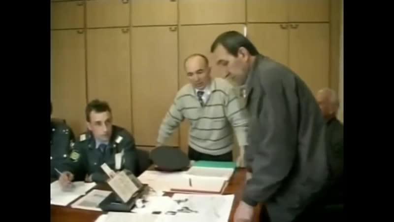 Документальный фильм про Ростовского маньяка Владимира Муханкина