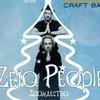 Zero People | 29 января | Иркутск