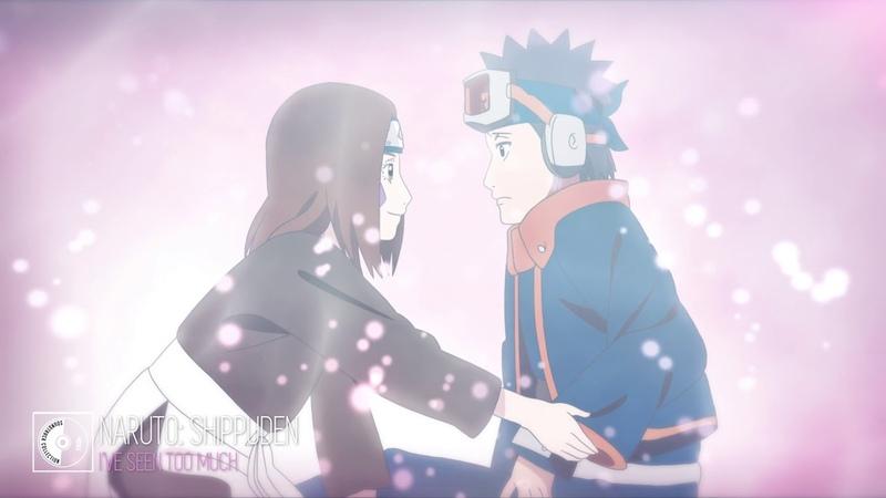 I've Seen Too Much Naruto Shippuden by Yasuharu Takanashi