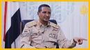 🇸🇩حميدتي: طرحت مبادرة للمصالحة في ليبيا، ولم نتلق حتى الآن ملياري دولار وعدت بهما السعودية والإمارات
