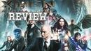 Review Фильм Люди-Икс Апокалипсис/X-men Apocalypse