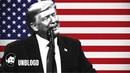 Obama den Arsch geküsst Trump vs Biden