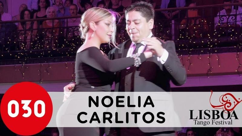 Noelia Hurtado and Carlitos Espinoza – De antaño NoeliayCarlitos