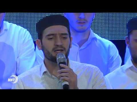 нашид на даргинском языке Яхья Нашидуль Ислам