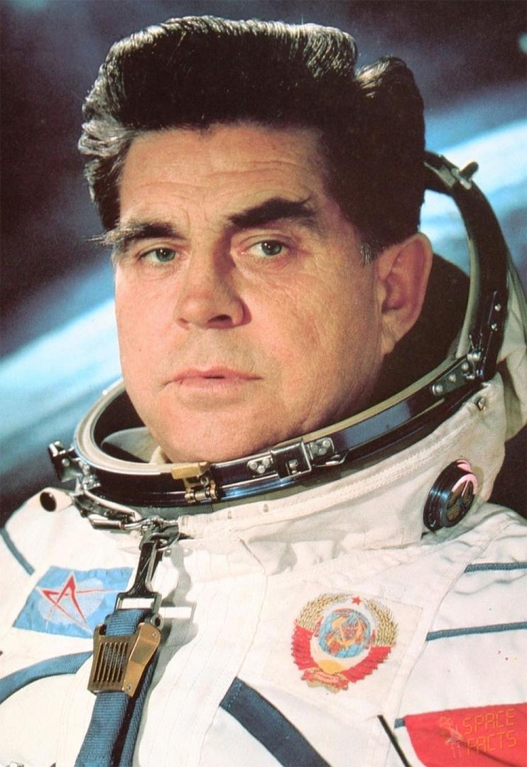 Космонавты-участники Великой Отечественной войны, изображение №14