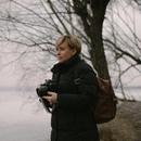 Личный фотоальбом Ирины Безовской