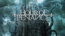 HOUR OF PENANCE - Flames Of Merciless Gods (Official Lyric Video)