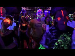 Light fluore dance SPB